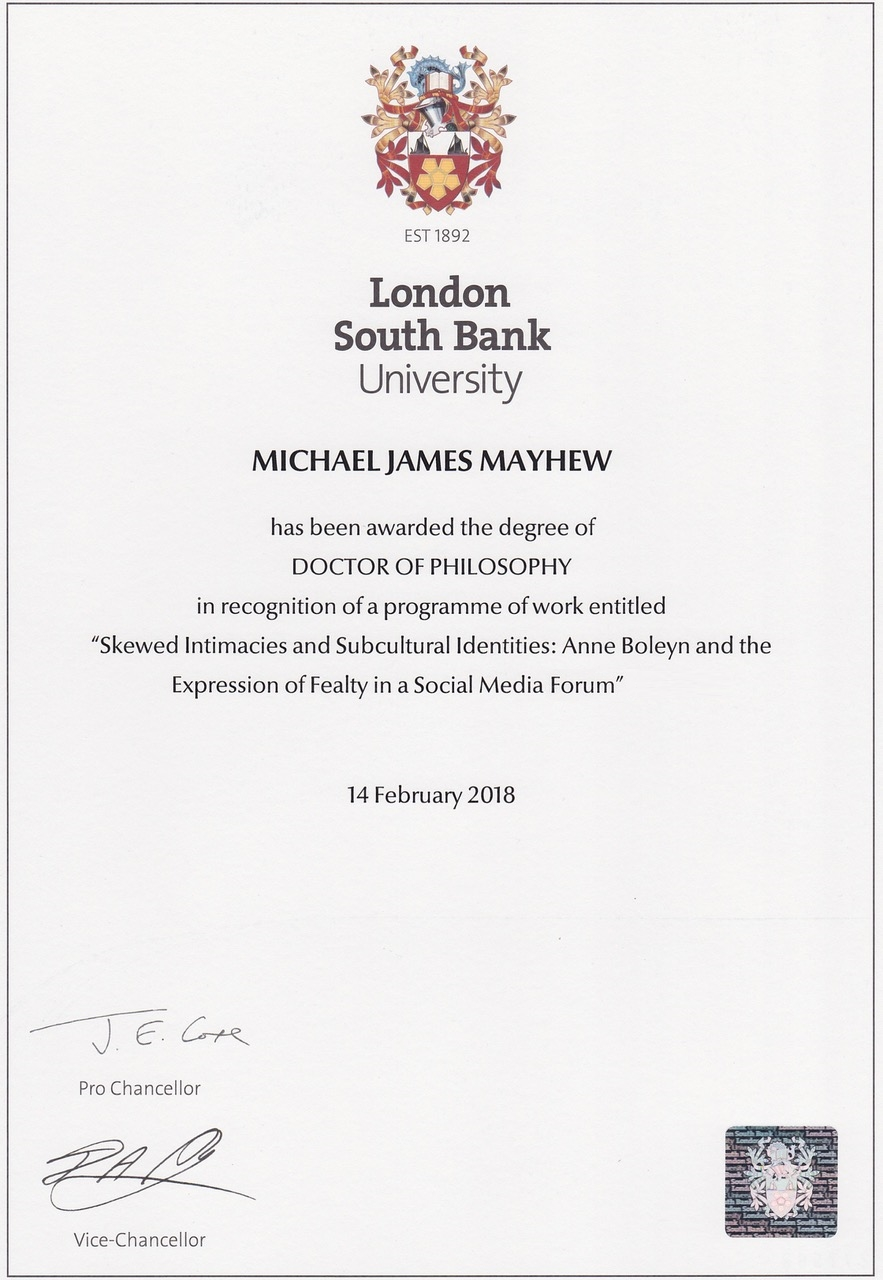 London business school phd thesis