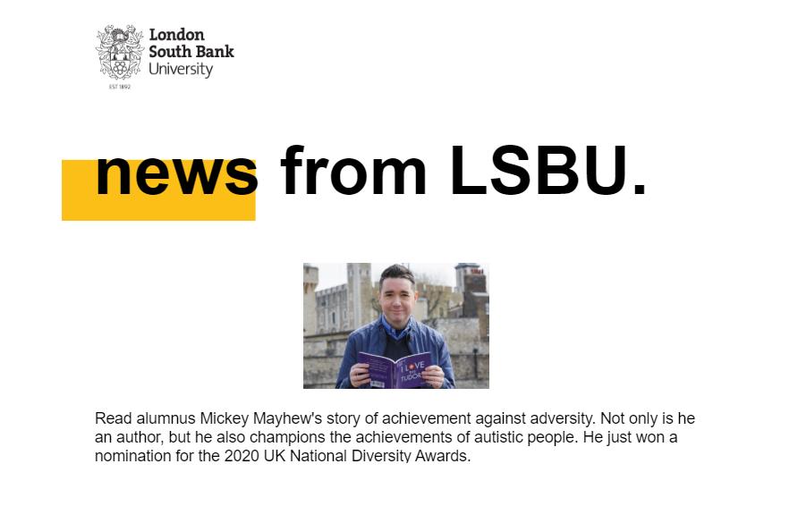 LSBUNews