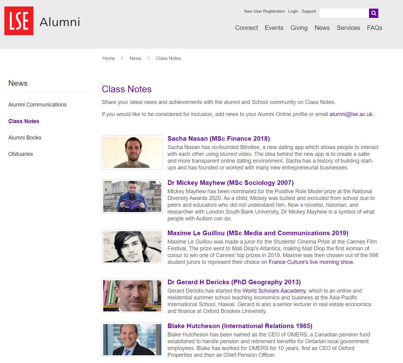 LSE_Alumni